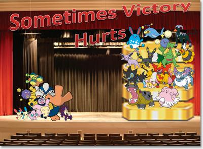 SometimesVictoryHurtsCover