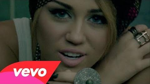 Miley Cyrus - Who Owns My Heart