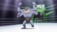 Machamp anime