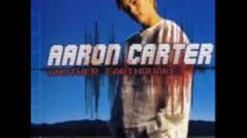 To All The Girls - Aaron Carter