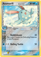 Azumarill ex delta species