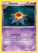 Starmie primal clash