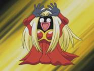 Jynx anime 2