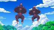 Mismagius anime