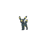 Umbreon kalos