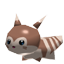 Furret rumble