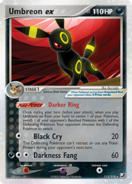 Umbreon unseen forces