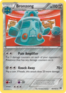 Bronzong breakthrough
