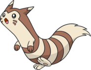 Furret dream