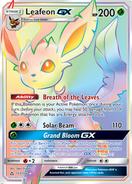 Leafeon gx ultra prism 3