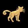 Persian unova back