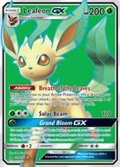 Leafeon gx ultra prism 2