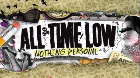 All Time Low - Sick Little Games -HQ- (Lyrics)