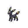 Umbreon unova