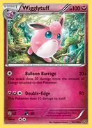 Wigglytuff xy card 2
