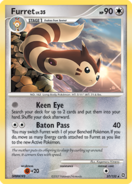 Furret secret wonders