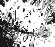 Exploud manga