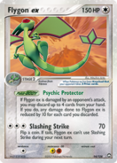 Flygon power keepers
