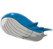 Wailord icon