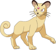 Persian anime model
