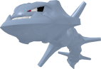 Steelix pokedex 3D