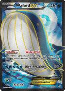 Wailord EX Primale Clash