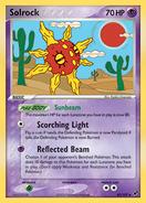 Solrock deoxys