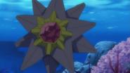 Starmie anime