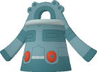 Bronzong Pokedex 3D