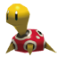 Shuckle rumble