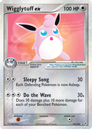 Wigglytuff ex hidden legends