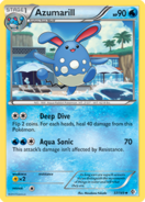 Azumarill boundaries crossed