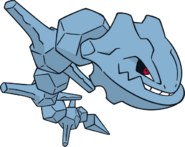 Steelix dream