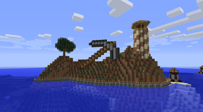 Monument Island