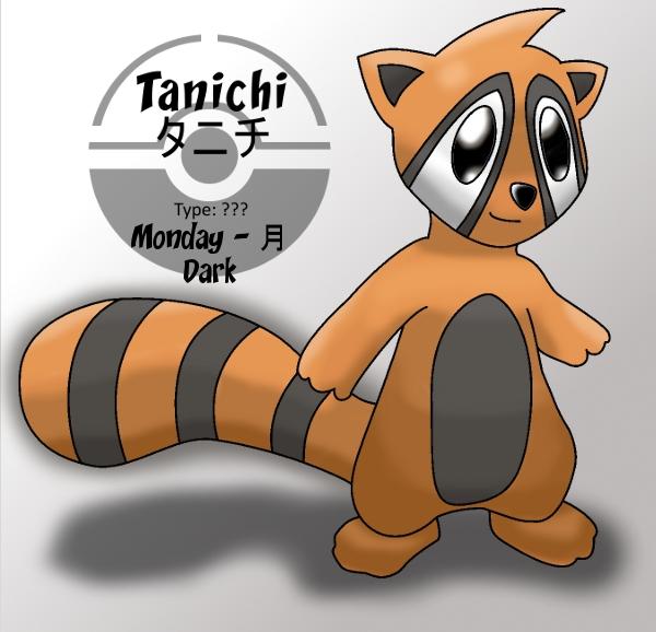 Tanichi Lunes