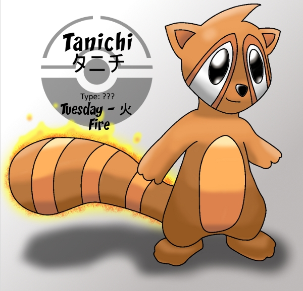Tanichi Martes