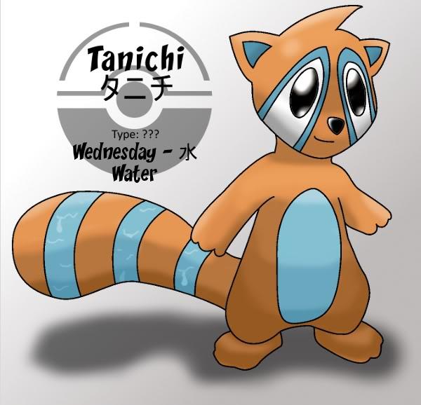 Tanichi Miercoles