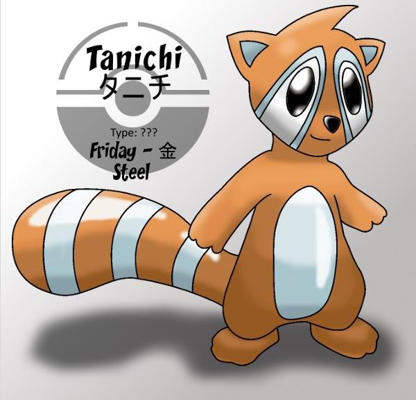 Tanichi Viernes