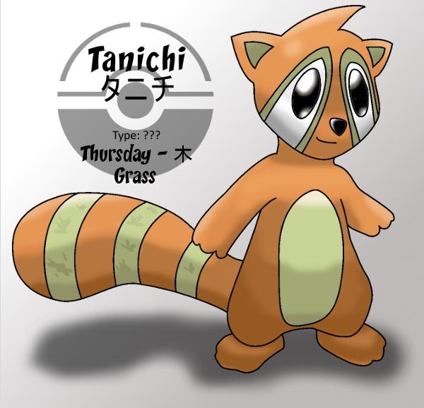 Tanichi Jueves