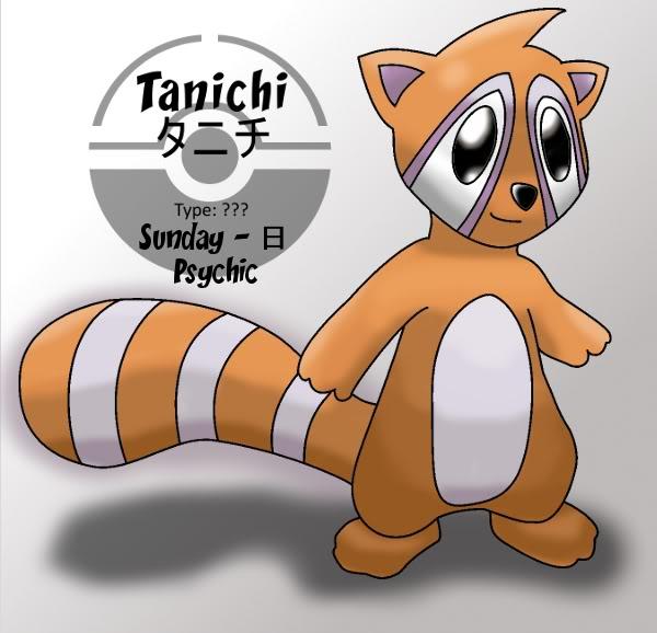 Tanichi Domingo