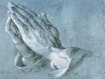 Supernatural-religion-praying-hands-durer
