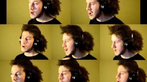 It Is Well With My Soul - Acapella Arrangement