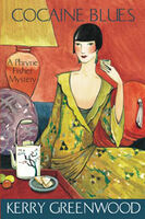 Phryne Fisher Mystery series (Books)