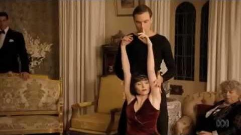 Episode 1 Trailer - Miss Fisher's Murder Mysteries - Series 1