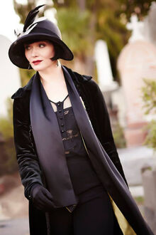 Missfisher-S2E2DeathKnocking