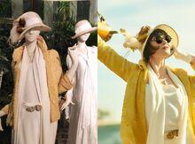 Yellow-coat-