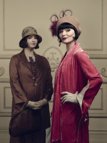 2015 01 28 mfmm gs 1212-miss-dot-williams-ashleigh-cummings-miss-phryne-fisher-essie-davis sml
