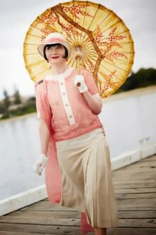 Miss-fisher-pink-blouse-skirt-parasol-333x500