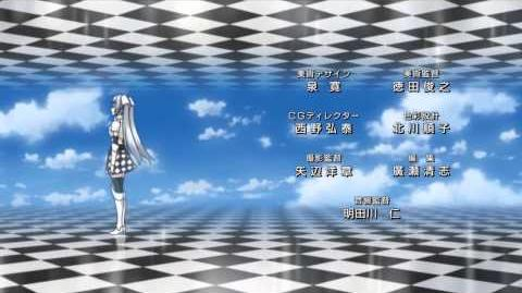 Miss Monochrome The Animation 2 - Opening OP (TV Size)