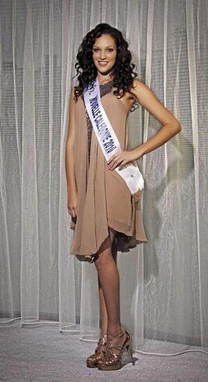 Nouvelle-Calédonie 2010